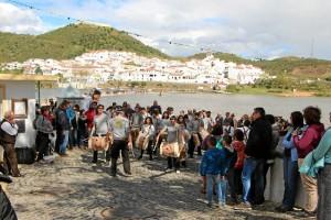Se espera la visita de entre 15.000 y 20.000 personas.