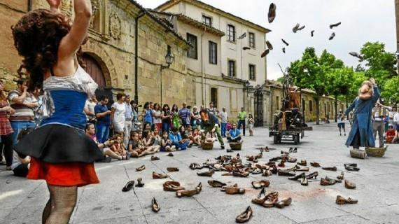 Los amantes de la fotografía tienen una cita este fin de semana en Alcoutim y Sanlúcar en el Festival del Contrabando