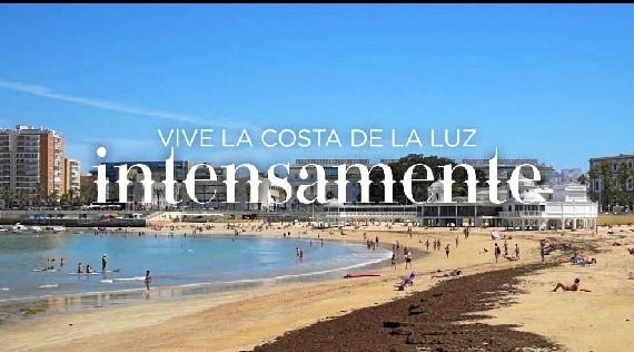 La campaña turística 'Costa de la Luz' impulsa la imagen de calidad de las playas de Huelva