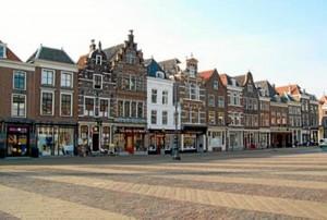 En la actualidad, esta triguereña se encuentra en la ciudad holandesa de Delf. / Foto: viajarporholanda.com
