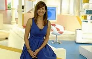 Formó parte del programa 'Saber vivir' durante la etapa de Mariló Montero. / Foto: RTVE.