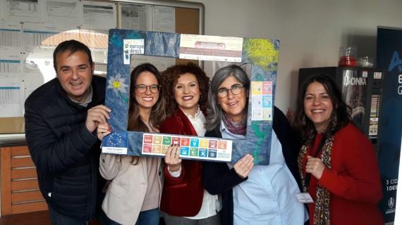 Reivindican el papel de la mujer emprendedora en el III Encuentro Transfronterizo 'Emprender en Femenino'