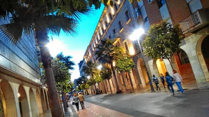 Diputación se suma a La Hora del Planeta 2018 y a su llamamiento 'Conéctate al Planeta y Apaga la Luz'