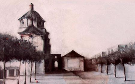 Villarrasa convoca su IV Certamen de Pintura al Aire Libre 'Villarrasa y su Entorno'