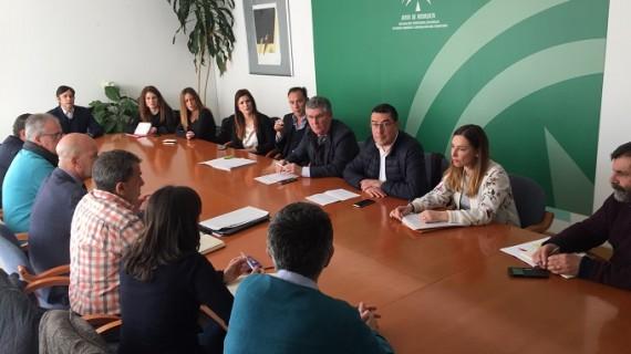Licitan la redacción de seis proyectos para nuevas estaciones de depuración en la provincia onubense