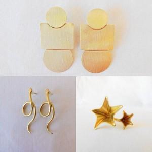 Algunos de sus diseños.
