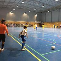 Las Escuelas Deportivas cuentan con 200 alumnos.