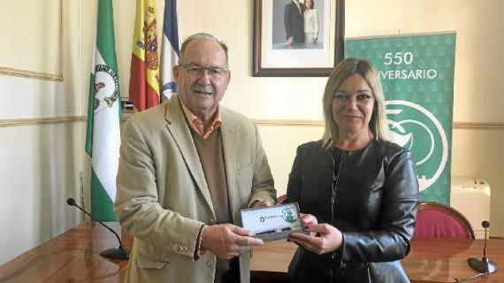 San Juan del Puerto ya tiene pregonero para las fiestas de San Juan Bautista del 550 Aniversario del municipio