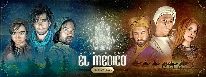 'El Médico', del Liceo de Moguer, premio 'El Público a las Artes Escénicas' de Canal Sur