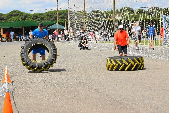280517 V FIESTA JUVENTUD Y DEPORTE  (250) Deporte para todos Hinojos