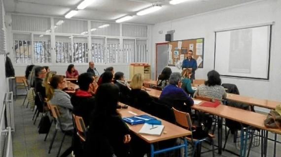 La Escuela Oficial de Idiomas de Huelva celebra su II Jornada de Inmersión Lingüística