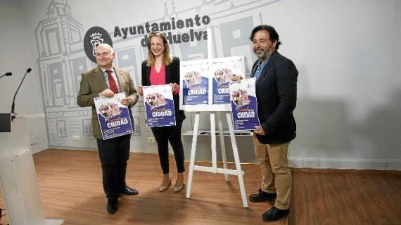 Huelva pone en marcha la Escuela de Participación Ciudadana
