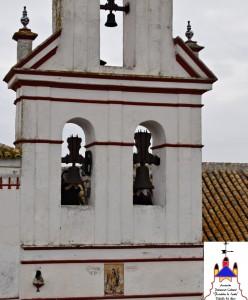 Imagen de las campanas.