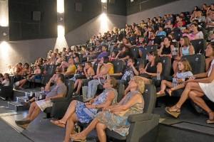 Artesiete Holea incorpora el Dolby Atmos a sus salas de cine, ofreciendo al espectador una nueva experiencia y más realista
