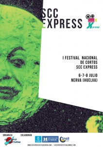 Cartel Festival SCC Express