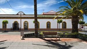 Casino Minero de Corrales.