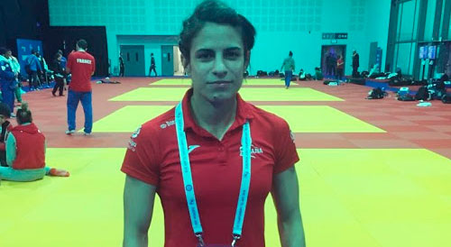 Citas importantes esperan a los deportistas del Club Huelva TSV Judo en las próximas semanas