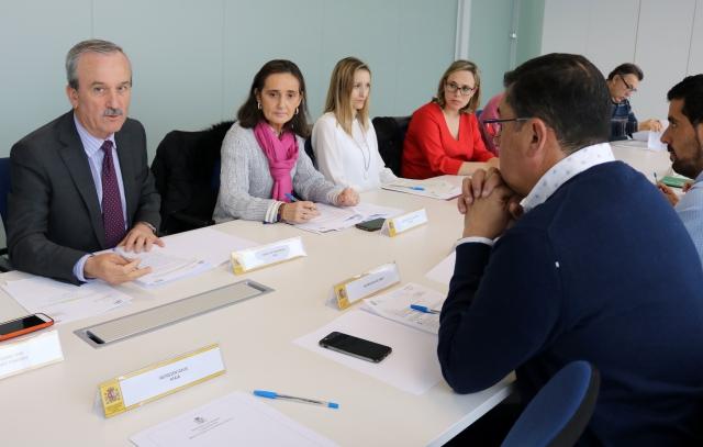 Liberados los fondos del Programa de Fomento de Empleo Agrario para la provincia de Huelva