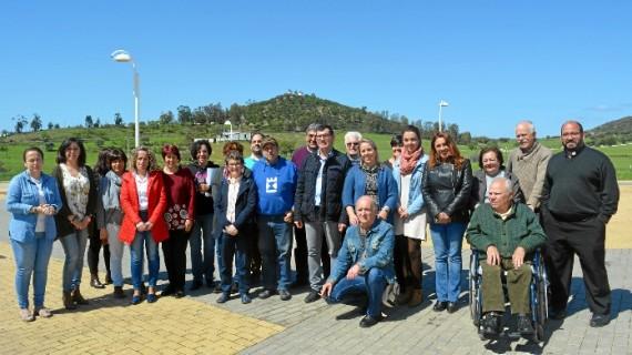 El Almendro crea la Comisión Organizadora de las actividades del 500 Aniversario de Osma