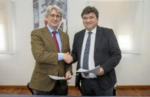 El objetivo de este compromiso es desarrollar actividades sociales y culturales en Huelva, con fines que beneficien a los onubenses.