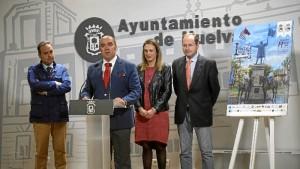 La capital onubense acogerá el próximo 14 de abril el Campeonato Nacional de Doma Vaquera 'Ciudad de Huelva'. / Foto: Jesús Bellerín.