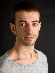 El sueño de Abraham Iglesias siempre fue ser bailarín profesional. / Foto: @cpgn.photography