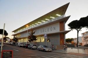 Las nuevas dependencias de la Policía Local de Punta Umbría se encuentran en la primera planta del edificio Galeón.