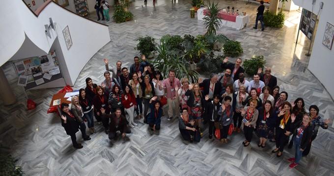 La UHU acoge a más de 30 instituciones de 20 países en su Semana Internacional