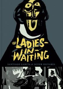 Edición  americana de 'Las Meninas'.