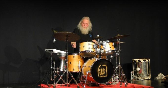 La batería de Gerhard Illy abre el ciclo Mazagón Jazz