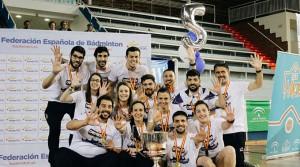 Tras conquistar la quinta Liga, el Recre IES La Orden quiere hacer un buen papel en el Europeo de Clubes.
