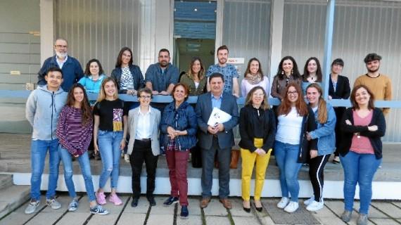 La nueva Ley Andaluza del Voluntariado contempla la creación de unidades de voluntarios en las Universidades