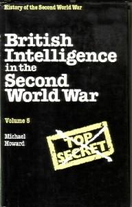 Portada del libro de Michael Howard publicado en 1990, una versión descafeinada que omite la naturaleza y la procedencia del cadáver utilizado (Col. Jesús Copeiro).