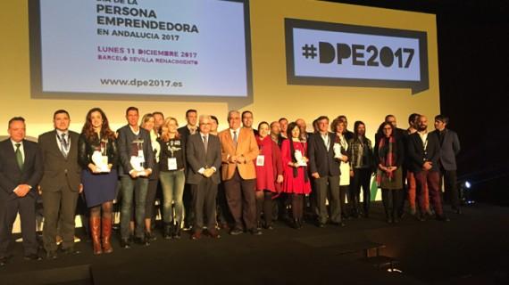 Abierta la convocatoria de los 'V Premios Andalucía Emprende' para reconocer a las empresas más innovadoras