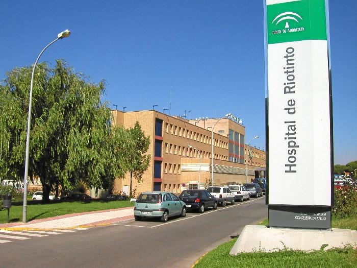 El Hospital de Riotinto refuerza su plantilla con la incorporación de 10 nuevas profesionales de la división de Enfermería