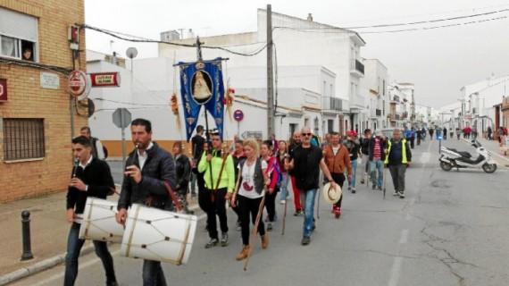 Pedro Rodríguez pregonará la XX Peregrinación de la Prisión de Huelva al Rocío
