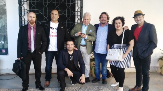 El Museo de Huelva acoge el estreno del film 'The rebirth of the soul'