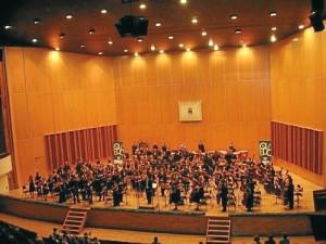 De su trayectoria, destaca su participación con orquestas nacionales e internacionales.