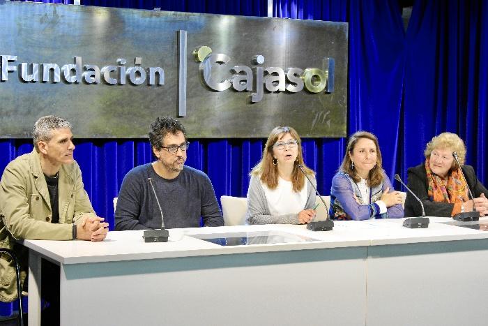 El concierto cuenta con el apoyo de la Fundación Cajasol y la colaboración de varias empresas y organismos onubenses.