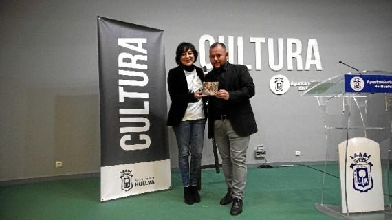 Jeromo Segura presenta el 21 de abril en el Gran Teatro su nuevo trabajo 'Lo que yo quería'