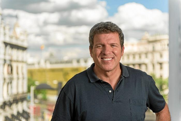 Mario Picazo abrirá el Espacio de Conocimiento de la II Feria de Ecoturismo Doñana Natural Life