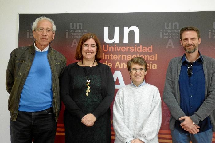 Comienzan los conciertos del Conservatorio de Huelva y la Escuela de Música de Aljaraque en la UNIA