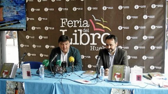 La Feria del Libro acoge la presentación del XVII Premio Diego Díaz Hierro