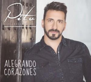 Salvador García 'Pitu' firma discos este viernes en Huelva.
