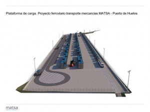 Imagen del proyecto de Matsa.