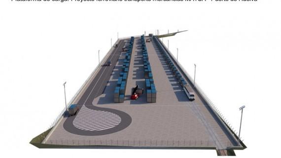 MATSA pondrá en marcha un proyecto para transportar el mineral por ferrocarril hasta el Puerto de Huelva