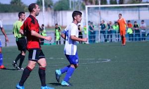 Tras la derrota de la semana pasada ante el Castilleja, el Atlético Onubense está obligado a ganarlo caso todo. / Foto: recrecantera.es.