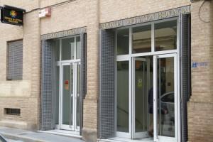 Servicio de Gestión Tributaria de la Diputación de Huelva.