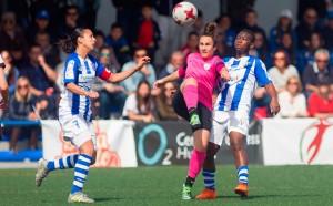 De principio a fin del partido el cuadro sportinguista se mostró superior. / Foto: www.lfp.es.