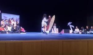 Gala del Taller de Teatro Infantil.